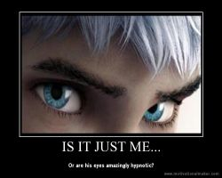 His Eyes by Jack-Frost12