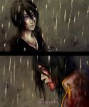 Everything But The Rain by NanFe