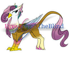 GildaShy - Adoptable Auction - CLOSED by EyesoreForTheBlind