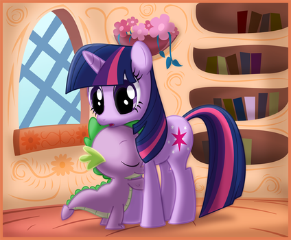 I love you, Twilight by CTB-36