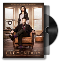 Elementary Season 1 by Natzy8