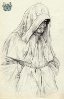 The dominican monk who found i by mysticnova7
