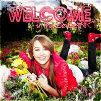 Welcome by ExcellentMiley