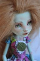 New Frankie Doll by FeralWorks