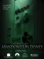 Abandoned By Disney Movie Poster by AtrociousMarmalade12