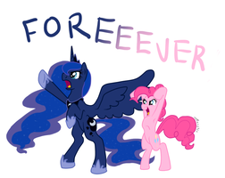 FOREEEEEVER by Kudalyn
