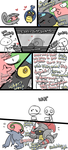 PKMN Evolution ttly by Nire-chan