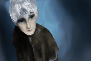 Jack Frost by Evurinn
