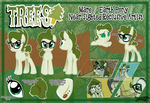 Trees Reference Page by LostInTheTrees