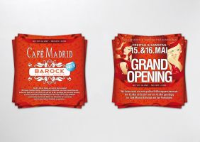 grand opening flyer by homeaffairs