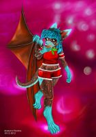 holiday-Lizae by Gamal-the-rookie