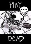 play dead... by crimson-touch