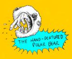 The Hand Dentured Polar Bear by thecarlosmal