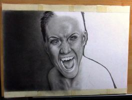 .:SCREAM:. wip 5 by Lorelai82