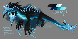 Alpheon Reference 2014 by AriiKnave
