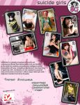 Suicide Girls Sale sheet by Jubei-Yagyu