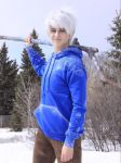 Meet Jack Frost by DareToDream-Cosplay