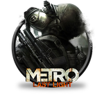 Metro - The Last Light by fazie69