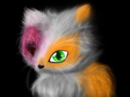 Brightheart by blackmuttofdoom
