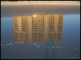 Reflections by AzraelleWormser