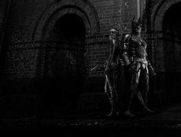 Batman: Dark Knight Rises Cosplay 13 by TestMonkeysMedia