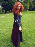 Merida by Ta-moe