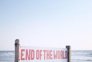 end of the world by belko