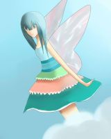 Fairy by Dream-Scapes