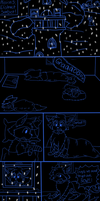 Sorbet's Rampage- page 1 by SkittyKittyCat