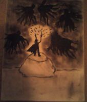 Conductor by crystal-of-ix