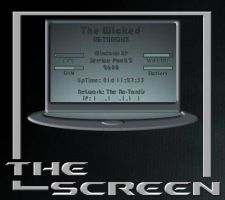 The Screen by The-Wick