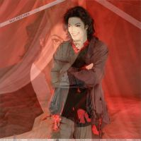 MJ-Earth Song by vasouli1000