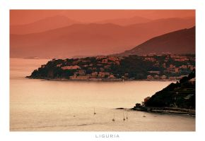Liguria by aemilor