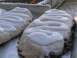 This years poppy seed rolls by 12monthsOFwinter