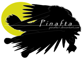 New logo by pinafta1