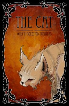 The Cat 4 by cemmodore