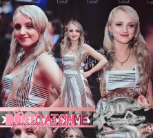 Evanna Lynch Blend by Luiisa9612