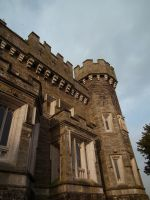 wray castle morning 2 by harrietbaxter