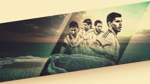 Argentina Wallpaper by EsegaGraphic