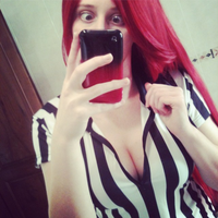 Red Card Katarina DERP! by GloomyElls