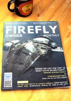 Firefly Owner Monthly II by GrahamTG