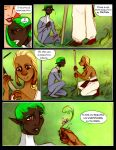 A Woman of Dust - PG68 by MistyTang