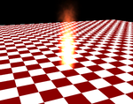 3D Particle System by Son-Isaki
