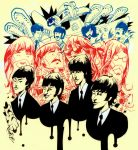 The Beatles: Love by JimMahfood-FoodOne
