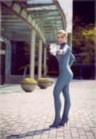 Seven of Nine 2 by Weatherstone