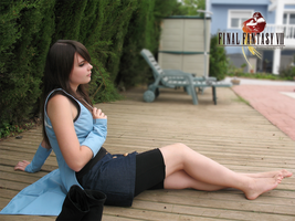 Rinoa Heartilly Cosplay :01: by Nao-Chan-91