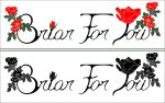 Briar For You - Logo by Adin-Softa