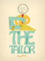 The Tailor by mac512k