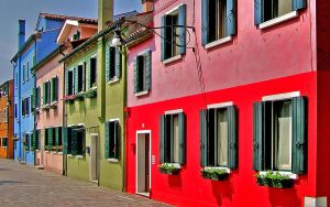 Burano Delight... reprise by Wimley