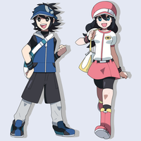 Trainers by MamaRocket